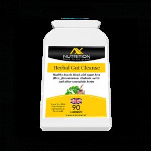 herbal gut cleanse