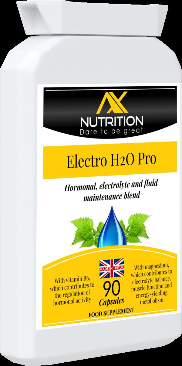electro h20 pro hormonal